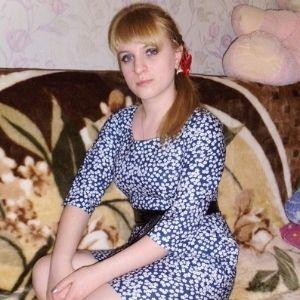 Алена Скаредина