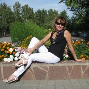 Елена Бычинская