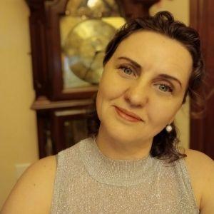 Светлана Вахромеева